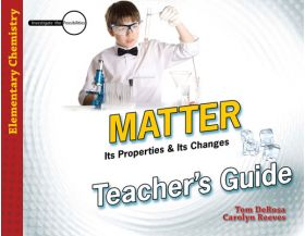 Natural Science Series: Matter Teacher