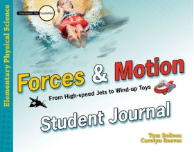 Natural Science Series: Forces Student Journal