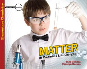 Natural Science Series: Matter Text