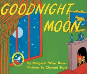 Goodnight Moon by Brown