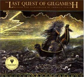 Last Quest of Gilgamesh by Zeman