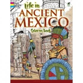 Dover Ancient Mexico