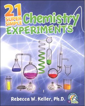 RS4K 21 Super Simple Chemistry Experiments