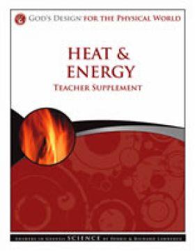 Heat and Energy Teachers