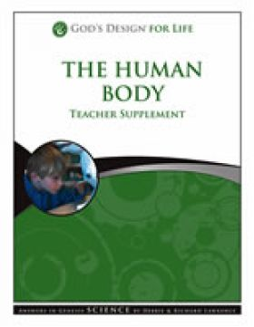 The Human Body Teachers