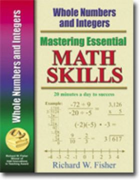 MEM Whole Numbers and Integers