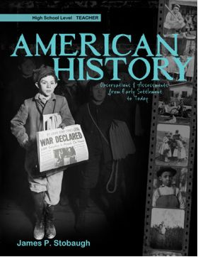 JS American History Teacher