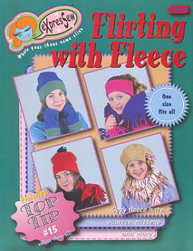 Flirting with Fleece