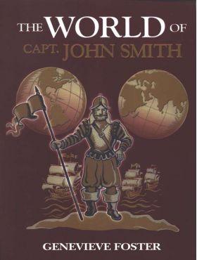 World of Captain John Smith