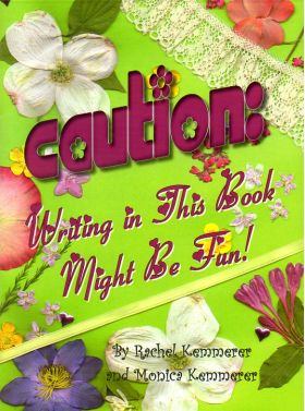 Caution: Writing for Girls