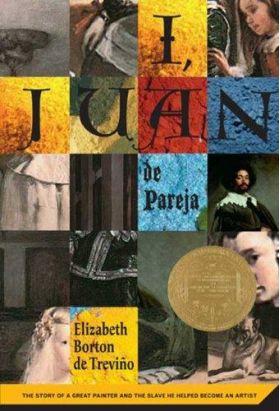 I Juan de Pareja