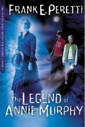 Legend of Annie Murphy by Peretti