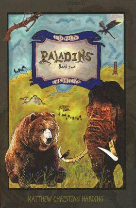 Paladins (Peleg Chronicles)