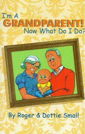 I'm a Grandparent!