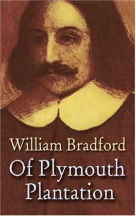 Of Plimoth Plantation by Bradford